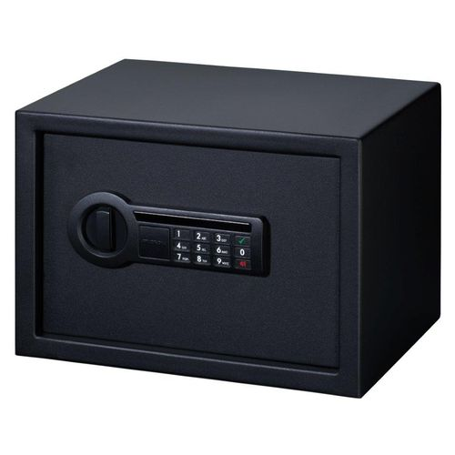 Stack-On Personal Safe with Electronic Lock - view number 1