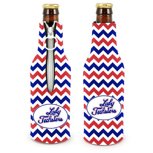 Kolder Louisiana Tech University Chevron Bottle Suit