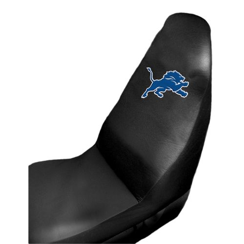 The Northwest Company Detroit Lions Car Seat Cover