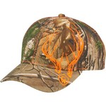 Game Winner® Men's Realtree Xtra® Big Rack Embroidered Hat