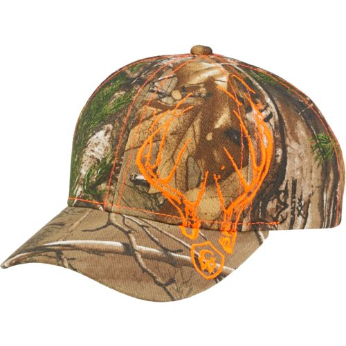 Game Winner Men's Realtree Xtra Big Rack Embroidered Hat