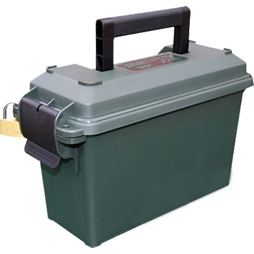 MTM AC30T11 Molded Ammo Can - view number 1