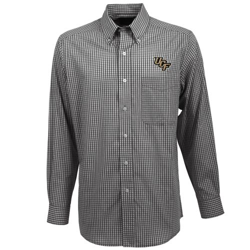 Antigua Men's University of Central Florida Associate Button-Down Shirt