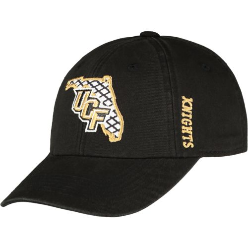 Top of the World Women's University of Central Florida Quadra Cap