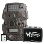 Wildgame Innovations K-Series Cloak 7 MP Infrared Digital Scouting Camera