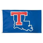 WinCraft Louisiana Tech University Deluxe 3' x 5' Flag