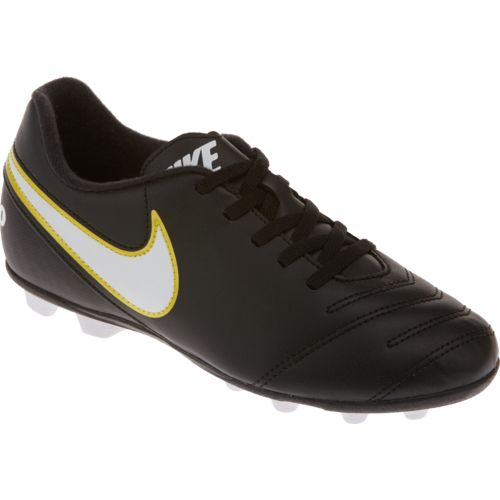 Nike Kids' Tiempo Rio III Soccer Cleats - view number 2