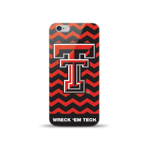 Mizco Texas Tech University Chevron iPhone® 6 Case
