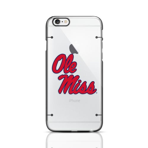 Mizco University of Mississippi Ice iPhone® 6 Case