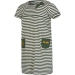 Glitter Gear Toddler Girls' Baylor University Ace Striped Dress