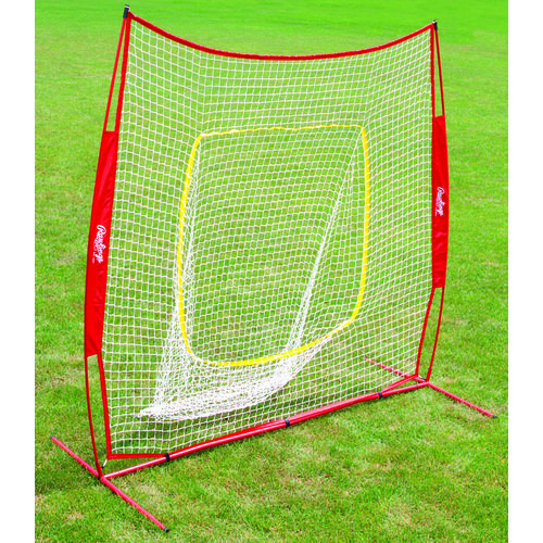 Display product reviews for Rawlings 7' Instant Net