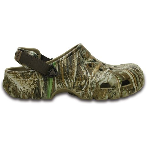 Crocs Adults' Offroad Sport Realtree Xtra Clogs