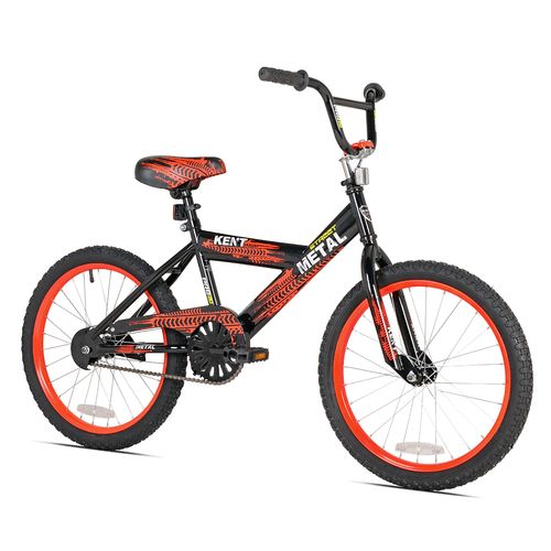Display product reviews for KENT Boys' Street Metal 20 in Bike