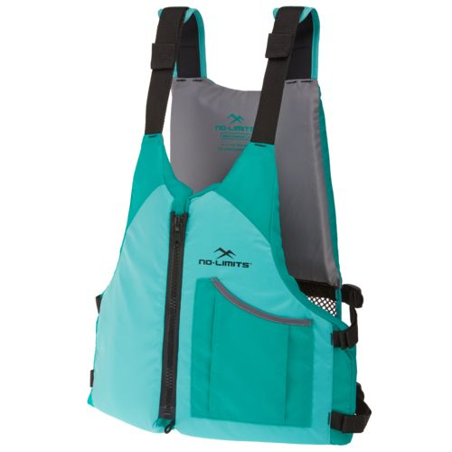 Display product reviews for No Limits™ Universal Paddle Vest