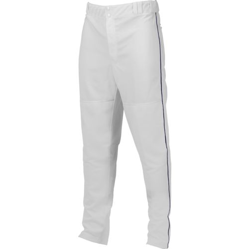 Marucci Boys' Double Knit Piped Baseball Pant