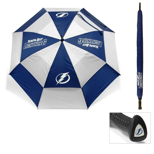 Team Golf Adults' Tampa Bay Lightning Umbrella - view number 1