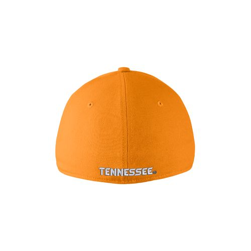 Nike™ Adults' University of Tennessee Swoosh Flex Cap - view number 2