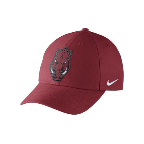 Nike™ Men's University of Arkansas Dri-FIT Classic Cap
