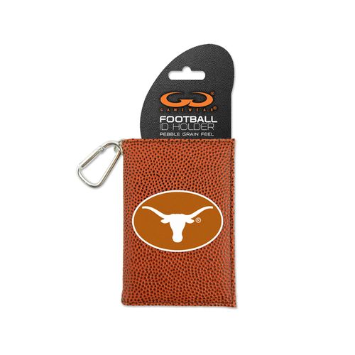 GameWear University of Texas Classic Football ID Holder