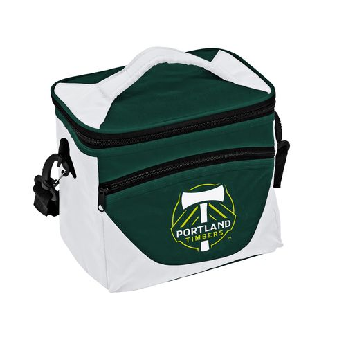 Logo™ Portland Timbers Halftime Lunch Cooler