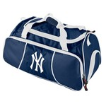 Logo™ New York Yankees Athletic Duffel Bag
