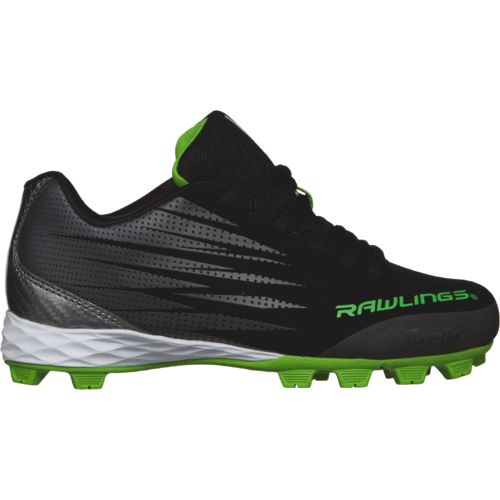 Rawlings Boys' Gamer Baseball Shoes - view number 1