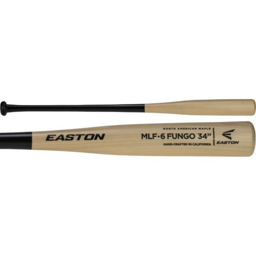 EASTON® Adults' Maple Fungo Training Baseball Bat