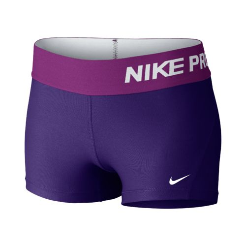 Display product reviews for Nike Girls' Pro Hypercool 3 in Boyshort
