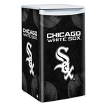 Boelter Brands Chicago White Sox 3.2 cu. ft. Countertop Height Refrigerator