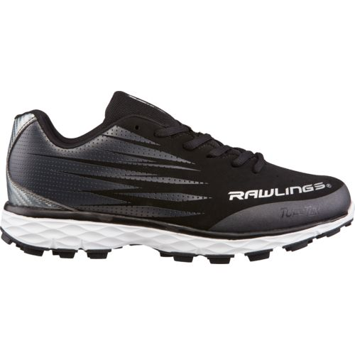 Display product reviews for Rawlings Men's Gamer Turf Baseball Shoes