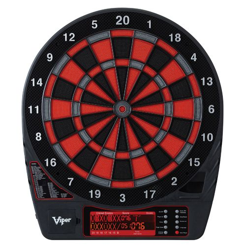Viper Specter Electronic Dartboard - view number 1