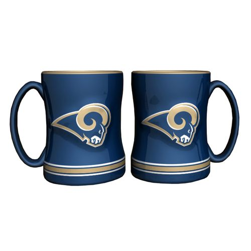 Boelter Brands St. Louis Rams 14 oz. Relief