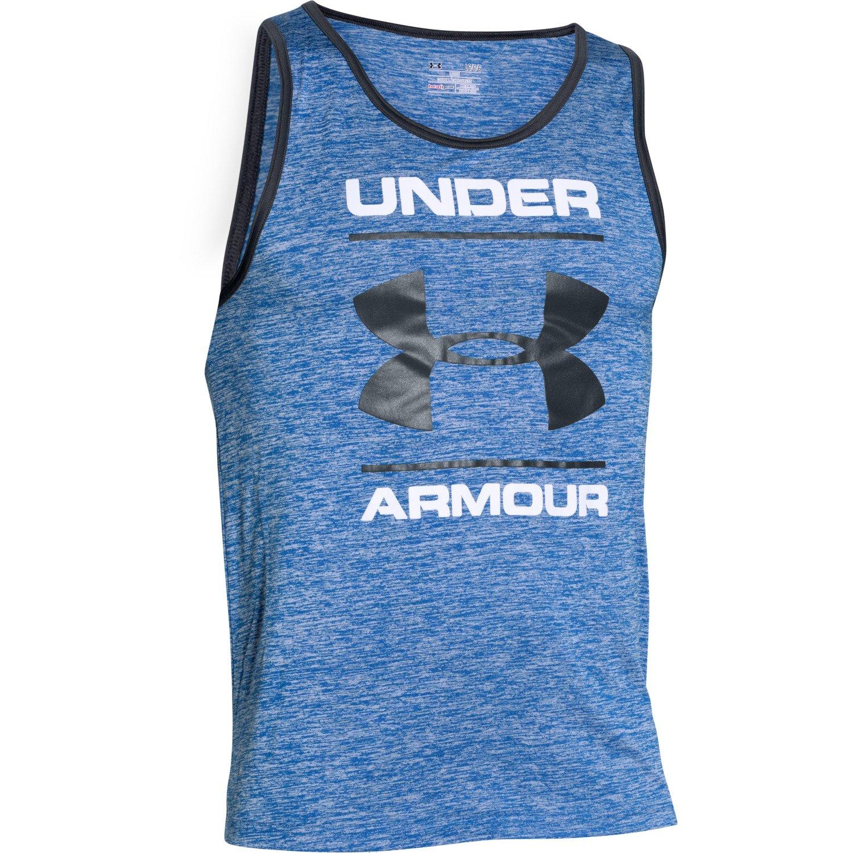 Under Armour® Men's UA Tech™ Graphic Tank Top