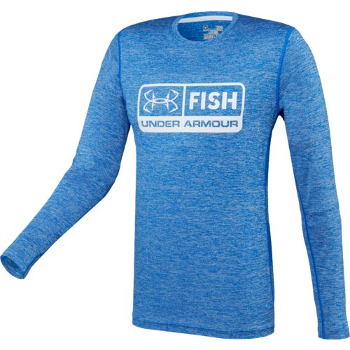 Display product reviews for Under Armour Men's Fish Hunter Tech Long Sleeve Shirt