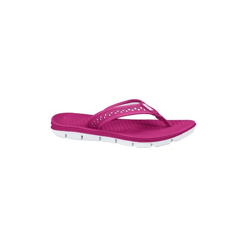 Nike Women's Flex Motion Flip Flops