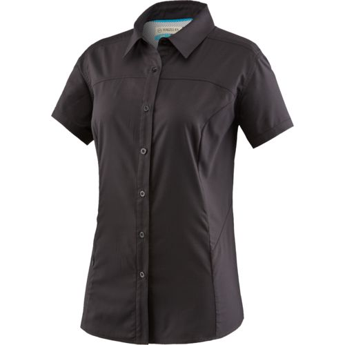 Magellan Outdoors™ Women's Falcon Lake II Short Sleeve Top