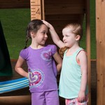 Backyard Discovery™ Oceanview Wooden Swing Set - view number 12