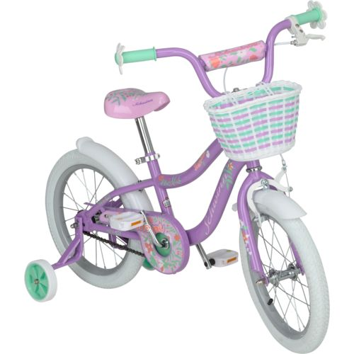 "Schwinn® Girls' Jasmine 16"" Bicycle"