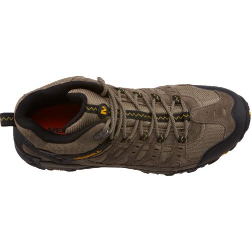 Merrell® Men's Accentor Mid Waterproof Hiking Shoes - view number 4