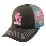 Top of the World Women's Baylor University Arid Cap