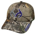 Top of the World Adults' Kansas State University XTRA RTXB1 Cap