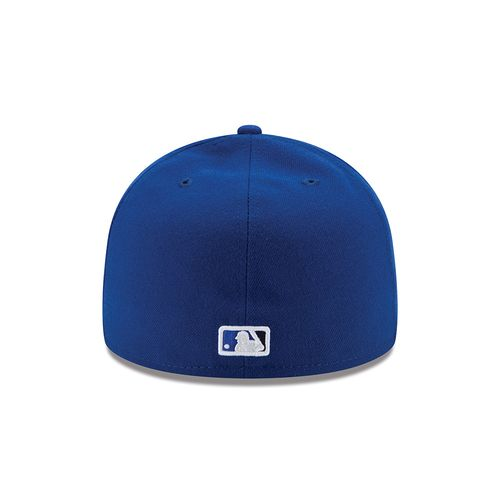 New Era Men's Toronto Blue Jays 2016 59FIFTY Cap - view number 2