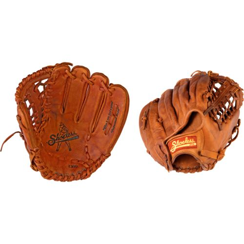Shoeless Joe® Men's Modified Trap 13' Outfield Glove