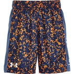 Under Armour® Boys' Printed Eliminator Short