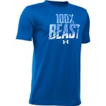 Under Armour® Boys' All Beast All Day Short Sleeve T-shirt