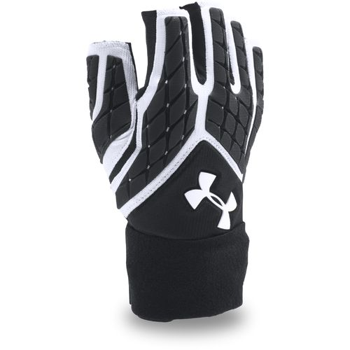 under armour gloves navy