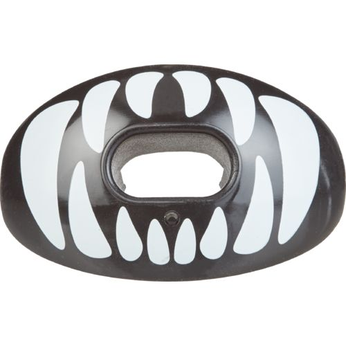 Battle Adults' Predator Oxygen Football Mouth Guard
