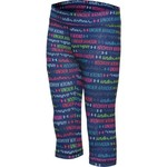 Under Armour® Girls' Wordmark Capri Pant