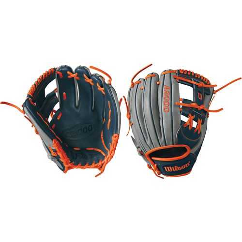 Baseball Gloves & Mitts