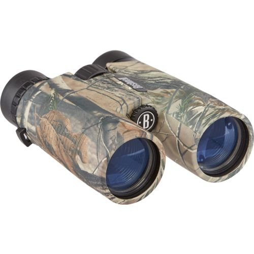 Display product reviews for Bushnell 10 x 42 Realtree Roof Prism Binoculars